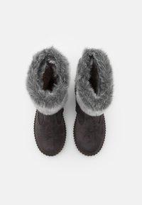 Froddo - MYA TEX MEDIUM FIT - Kotníkové boty - grey - 3