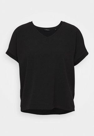 SUMINCHEN - Bluse - black