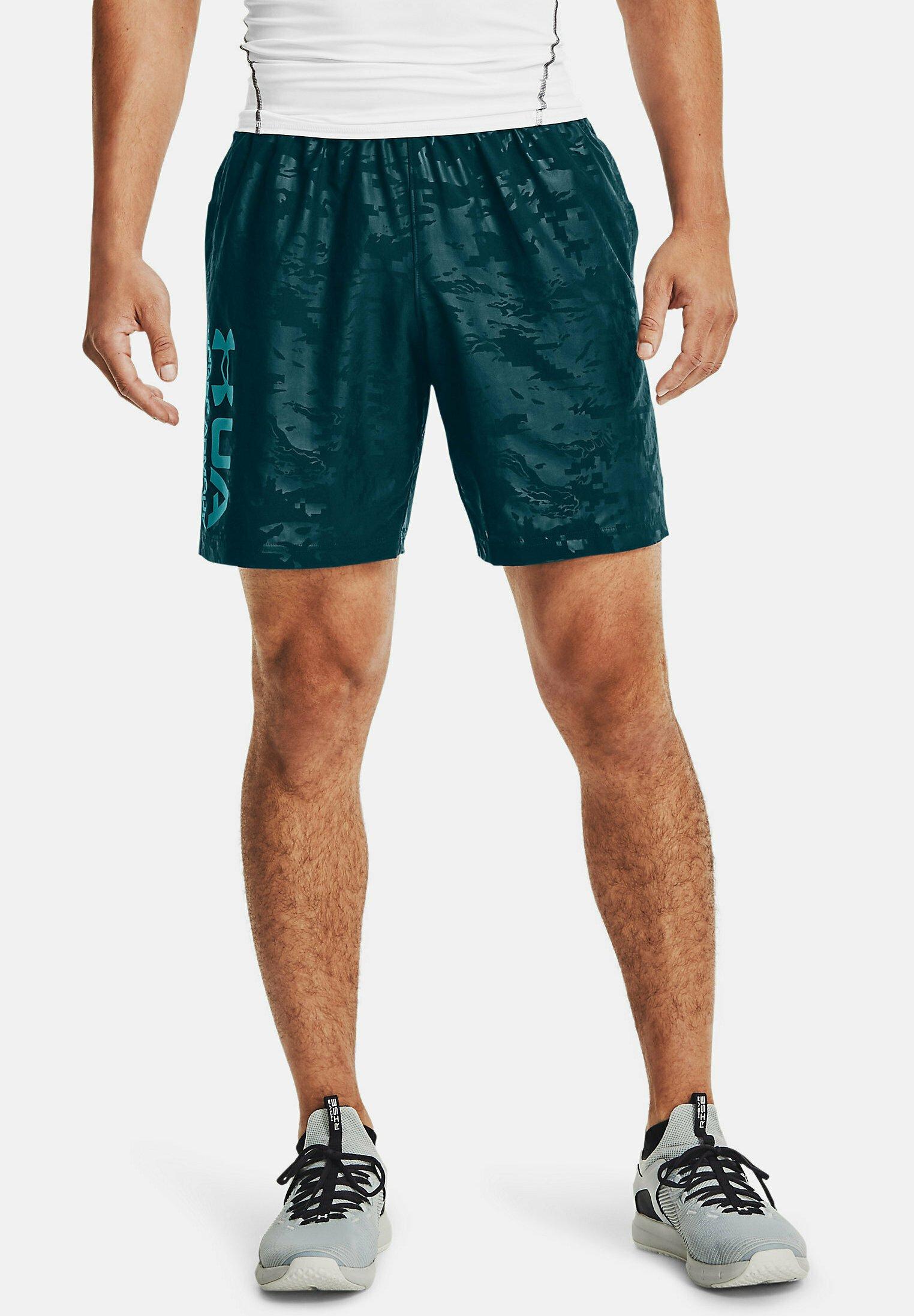 Herren EMBOSS  - Shorts