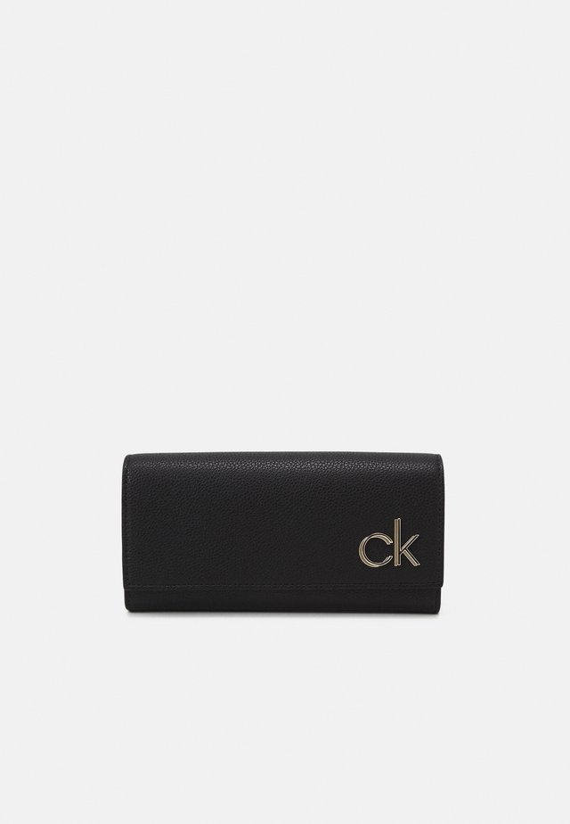 TRIFOLD - Wallet - bax