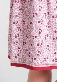 Spieth & Wensky - A-line skirt - light pink - 3
