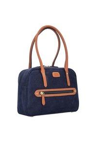 Bric's - Handbag - blue - 2