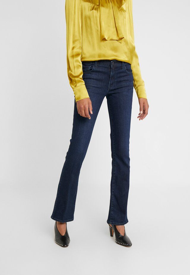 SALLIE  - Bootcut jeans - reality