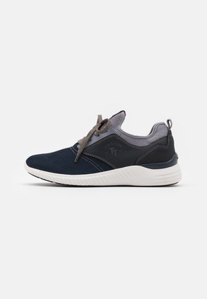 Trainers - navy