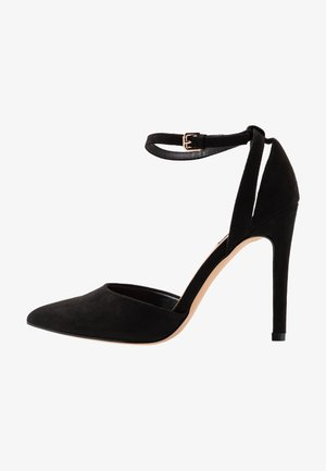 ONLCHLOE - Zapatos altos - black