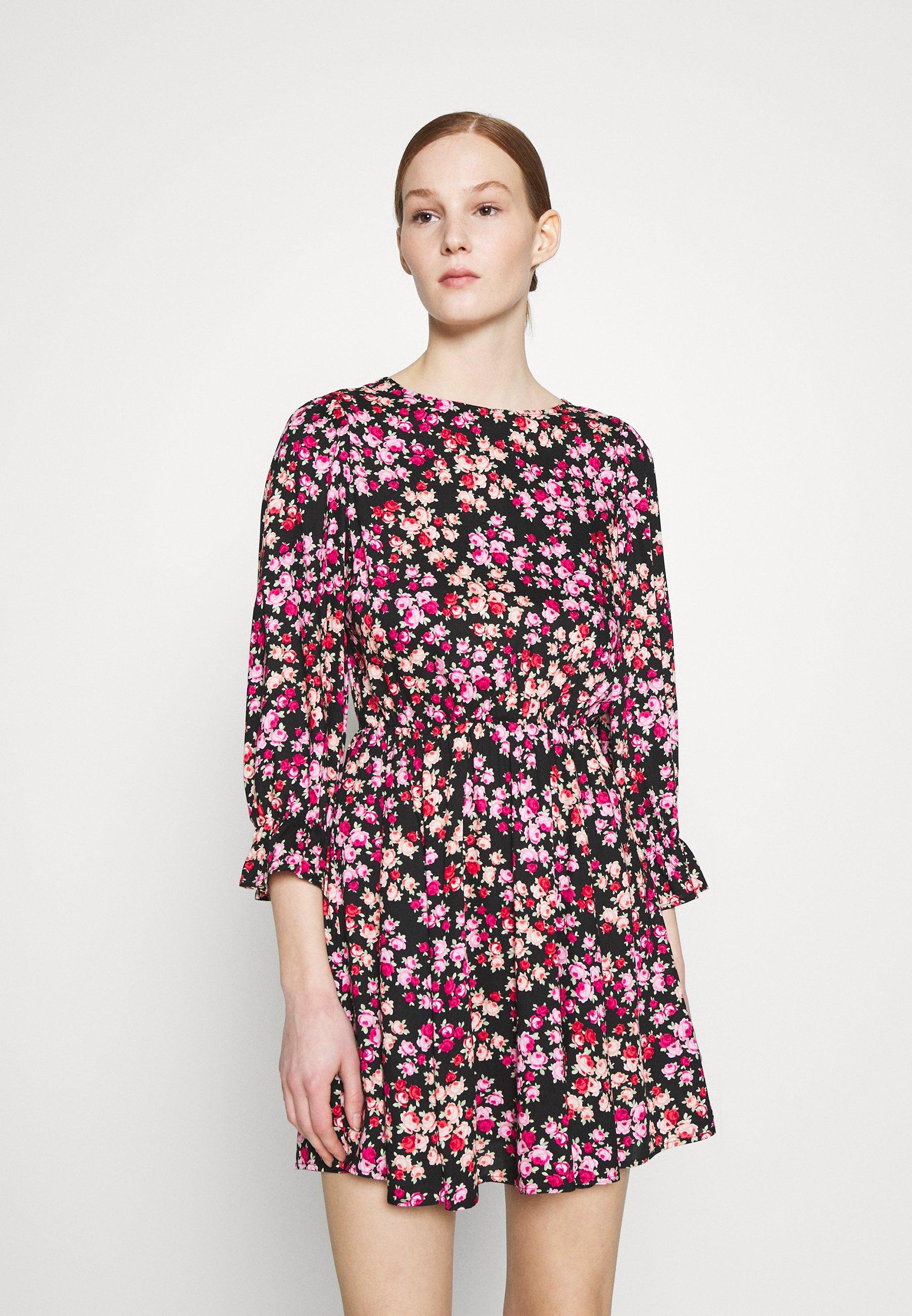 Women ROSE - Day dress