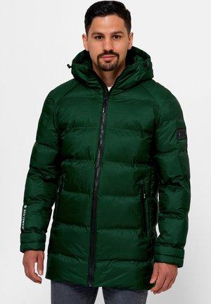 Winterjas - greener