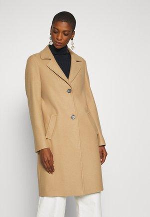 langarm - Zimní kabát - beige