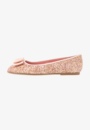 STRADINA - Ballet pumps - pink