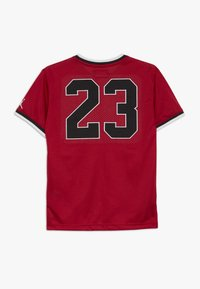Jordan - 23 SHOOTING - Print T-shirt - gym red - 1