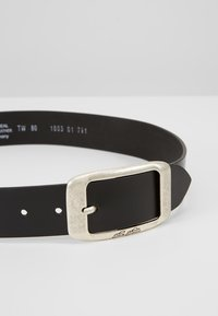 TOM TAILOR - Belt - black - 4