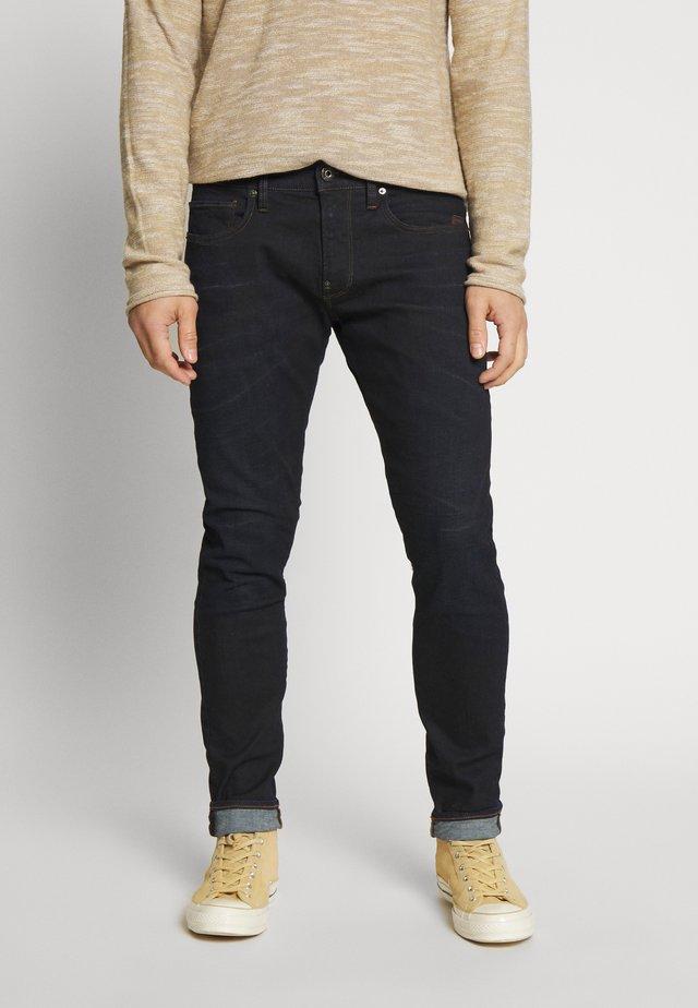 Jeans Skinny Fit - visor stretch denim