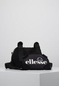Ellesse - LIPPO - Bum bag - khaki - 2