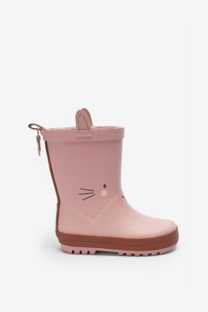 Wellies - pink