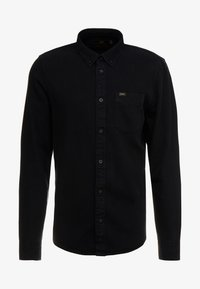 Lee - BUTTON DOWN - Skjorter - black - 4