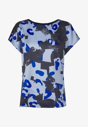 SUKASA PRINT - Blouse - just blue