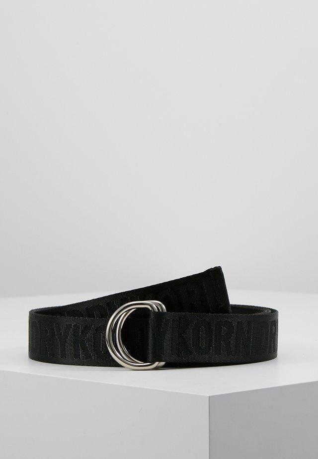 HARNESS - Belt - black