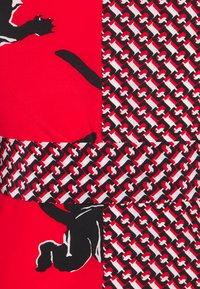 Diane von Furstenberg - TAMARA  - Pitkähihainen paita - red - 2