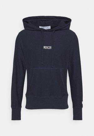 HOODIE - Sweatshirt - navy