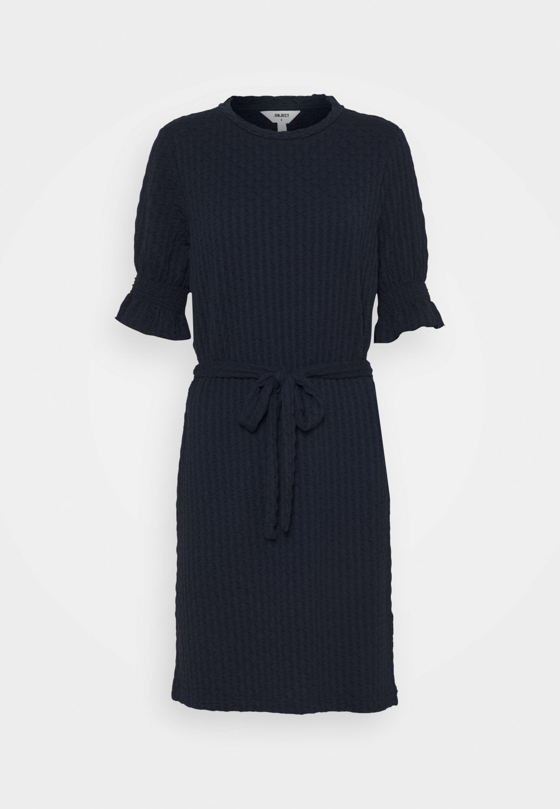 Women OBJWARINA DRESS - Day dress