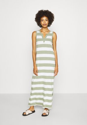 ZEN - Maxi dress - green