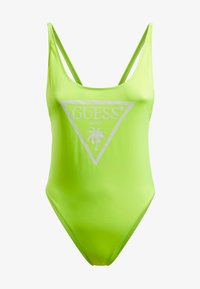 Guess - Swimsuit - gelb - 2