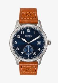 BOSS - LEGACY - Horloge - cognac/blue - 1