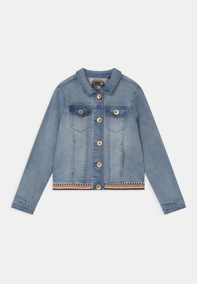 Giacca di jeans - light blue