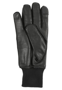 Alpha Industries - GLOVES - Gloves - black - 1