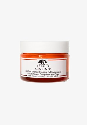 GINZING™ ENERGY-BOOSTING GEL MOISTURIZER UPGRADE  - Face cream - -