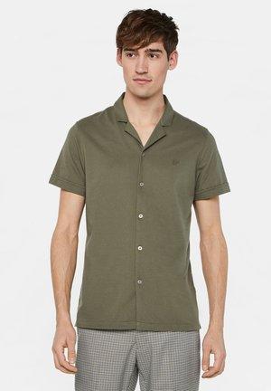 Shirt - army green