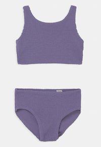 ARKET - BIKINI SET - Bikini - purple - 0