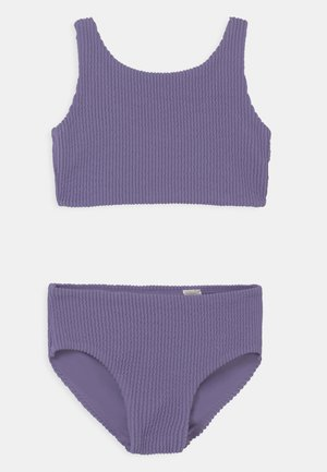 BIKINI SET - Bikini - purple