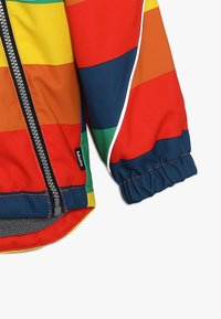Molo - HOPLA - Waterproof jacket - rainbow - 3