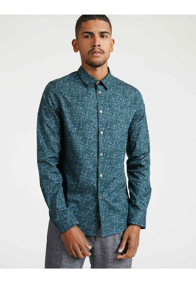 Camisa - green