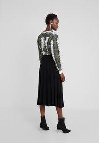 Filippa K - RUBY SKIRT - A-line skirt - black - 2