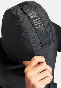 Timberland - MOUNT CABOT HYBRID - Zip-up hoodie - black - 4