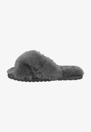 MAYBERRY - Slippers - gray