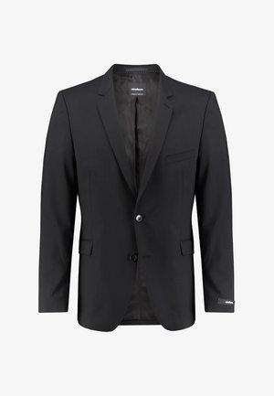 ALLEN - Suit jacket - schwarz