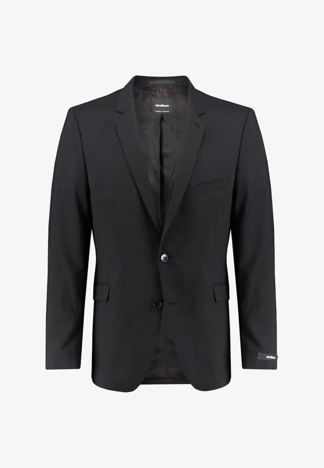 ALLEN - Veste de costume - schwarz
