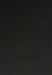 Hunkemöller - FREE SPIRIT 3 PACK - Onderbroeken - black - 5