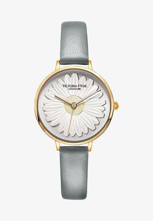 MAIDA VALE DAISY - Horloge - gold/grau