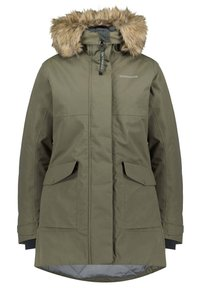 Didriksons - Outdoor jacket - olive - 4