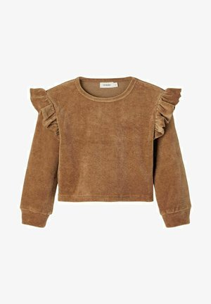 LOOSE FIT - Sweater - woodsmoke