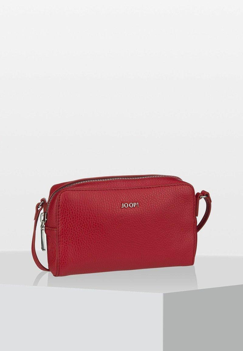 JOOP! - CHIARA CASTA  - Across body bag - light red