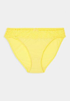 BRIEF - Underbukse - yellow