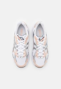 ASICS SportStyle - GEL-1130 - Sneakers basse - white/pure silver - 5