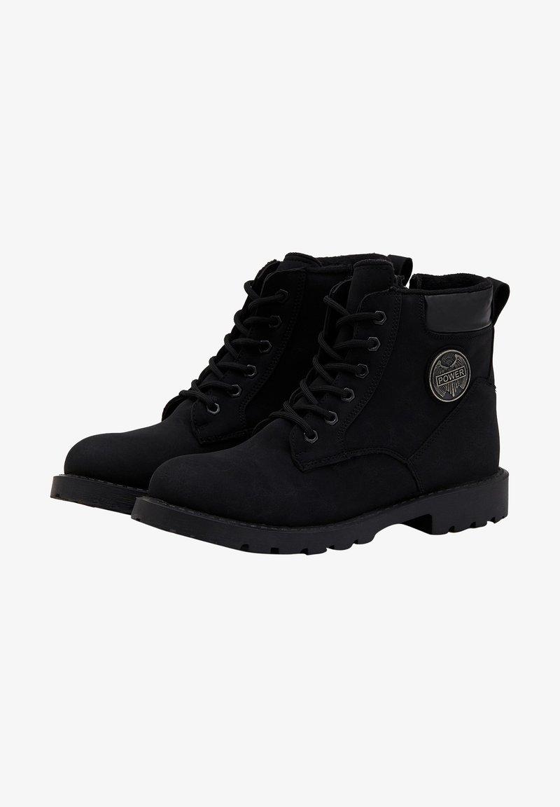 DeFacto - Winter boots - black