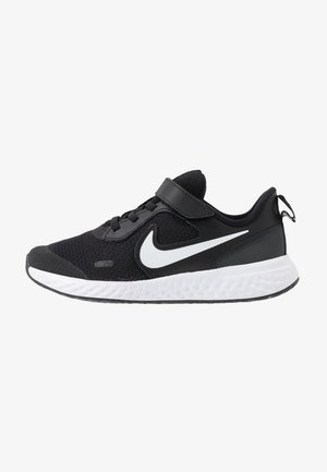 REVOLUTION 5 UNISEX - Zapatillas de running neutras - black/white/anthracite