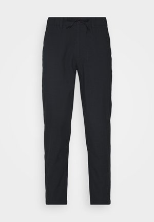 JENS - Trousers - captain